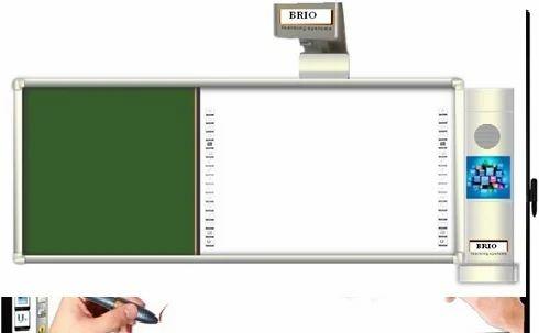 Smart Board Smart Classroom Solution Manufacturer From New Delhi