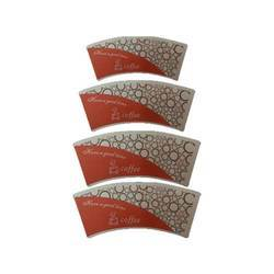 Coated Paper Cup Blank