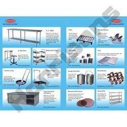 Multi Purpose Pharma Industry Equipment