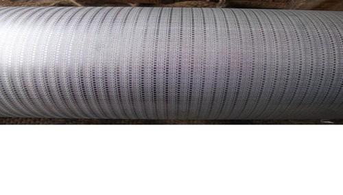 Aluminum Foil Embossing Roller