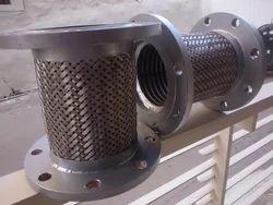 High Temperature Metal Hose
