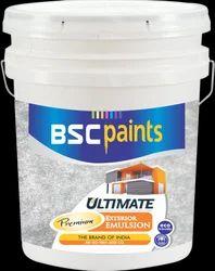 Ultimate Premium Plus Exterior Emulsion