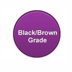 Black Brown Grade