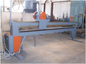 Wire Mesh Cutting Machine