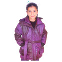 Kids Long Coats