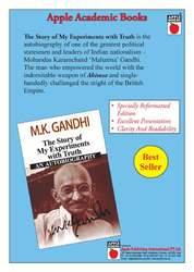 The Story of My Experiment with Truth - M.K.Gandhi
