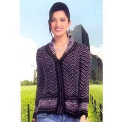 Ladies Woolen Sweaters
