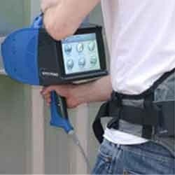 Mobile/Portable-Deep Marking Machine