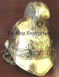 NSW FB Fireman Helmet