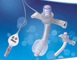 disposable standard tracheostomy tube