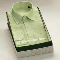 Belgium Linen Shirts