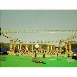 Stage Truss System