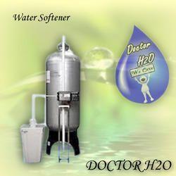 Water Softener Swimming Pool Water Softener