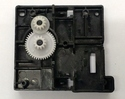 Hp M1005 M1120 Scan Head Bracket  Scanner Gear