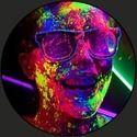 UV Neon Colour