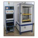 Four Column Motorized Testing Systems