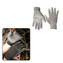 PU Coated Gloves for Mechanical Industries