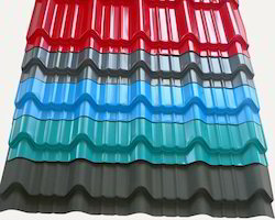 Mangalore Roof Tile Profile