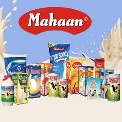 mahaan food products
