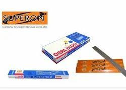 Superon - Oerlikon Electrodes