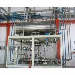 Standard Hydrogen Plant