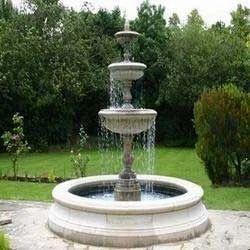Garden Fountain Garden Fountain Service Provider from Kolkata