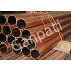Copper Pipes Suppliers Manufacturers Amp Dealers In Jaipur