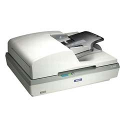 Epson Hi Speed Duplex Scanner