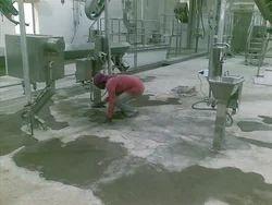 Floor Repairing Services