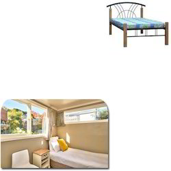 Single Bed for Guest House