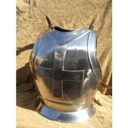 Crass Armour With Back And Breast Plate