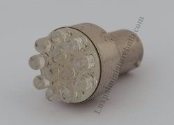 LED Tail Light Bulbs