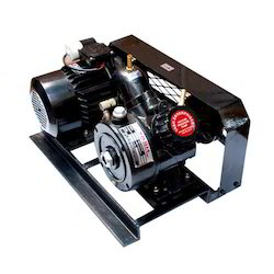 Heavy Duty Pressure Pumps