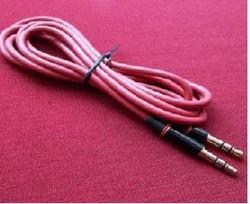 LINK   3.5mm Gold Plated Auxiliary Cable