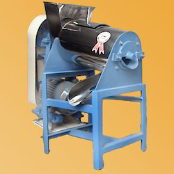 Pineapple Pulp Making Machine