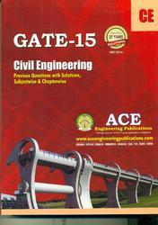 Gate 15 Civil Engineering Anthropology Books