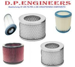 Vacuum Cleaner Air Filters