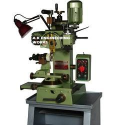 Double Head Bangle Ring Faceting Machine