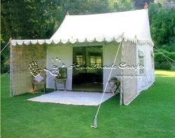 Lily Pond Tents