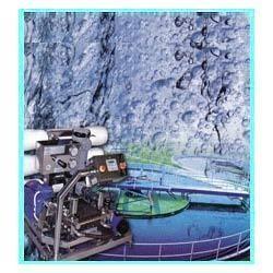 Raw Water & Waste Water Treatment Equipment