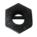 5kg cast iron weight stone