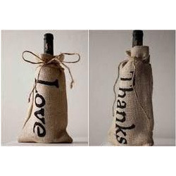 Love Wine Bags