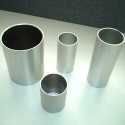 Pipe Aluminum Section