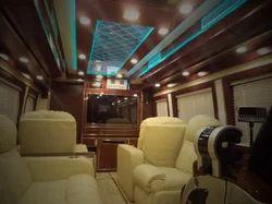 Luxury  Motorhome