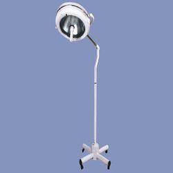 Surgical Light Brilliance