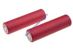 Sanyo 18650 3.7v 2200 Mah Rechargeable Lithium Ion Battery