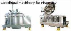 Pharmaceutical Centrifuge Machine