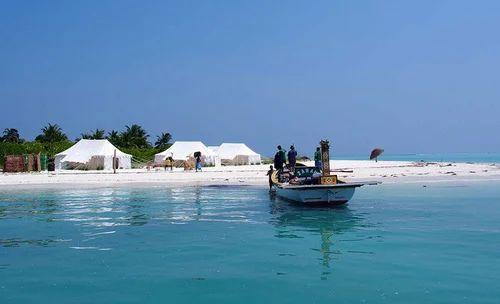 Bangaram u0026 Thinnakara Island & Beach Tent Resorts - Bangaram u0026 Thinnakara Island Service Provider ...