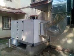 Kitchen Fresh Air Unit