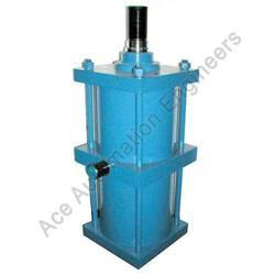 pneumatic cylinders for oem equipment